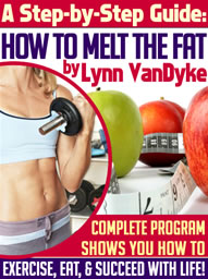 Melt The Fat program for women